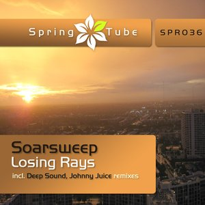 Image for 'Losing Rays'