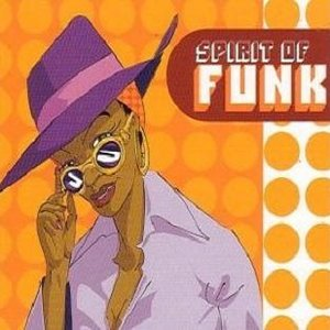 Image for 'Spirit of Funk - To the Fruits'