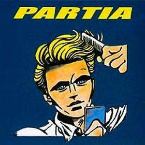 Image for 'Partia'