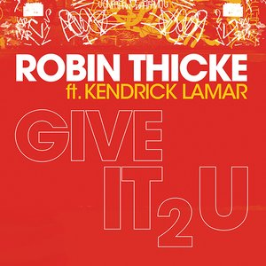 Image for 'Give It 2 U'