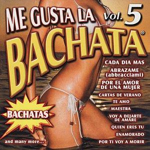 Imagem de 'Me Gusta La Bachata Vol. 5'