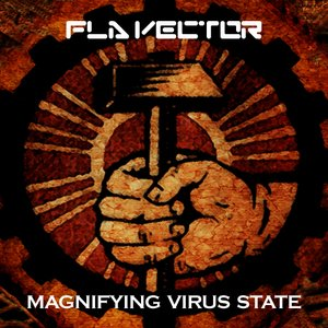 Image for 'Magnifying Virus State'