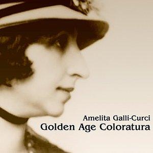Image pour 'Golden Age Coloratura'