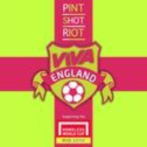 Image for 'Viva England!'