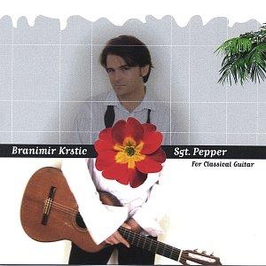 Bild för 'Sgt. Pepper For Classical Guitar'