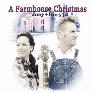 Image for 'A Farmhouse Christmas'