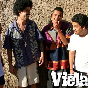 Image for 'Viela 17'