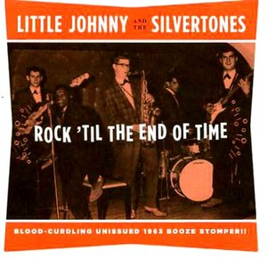 Image for 'Little Johnny And The Silvertones'
