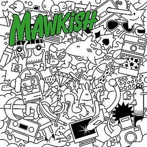 Imagen de 'Mawkish EP'