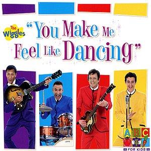 Imagem de 'You Make Me Feel Like Dancing'