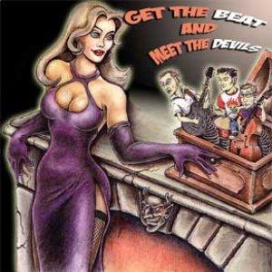 Изображение для 'Get The Beat And Meet The Devils'