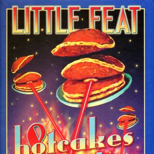 Image for 'Hotcakes & Outtakes'