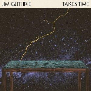 Bild für 'Takes Time'