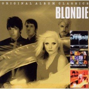 Image pour 'Original Album Classics'
