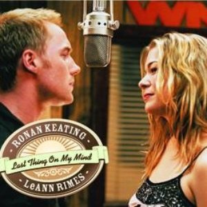 Image for 'Ronan Keating & LeAnn Rimes'