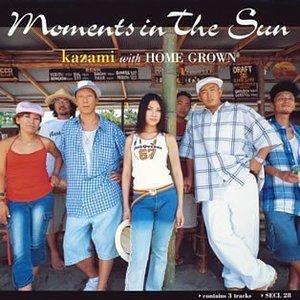 Bild für 'Moments in The Sun'