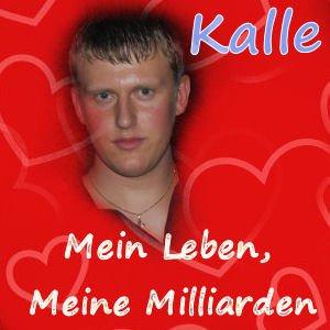 Image for 'Mein Leben, meine Milliarden'