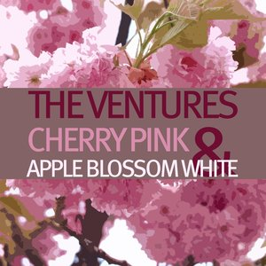 Image for 'Cherry Pink and Apple Blossom White'