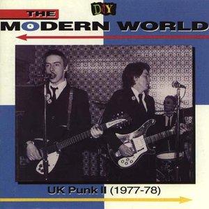 Image for 'The Modern World: UK Punk II (1977-78)'