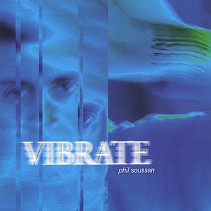 Image for 'Vibrate'
