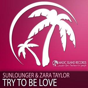 Immagine per 'Sunlounger & Zara Taylor'