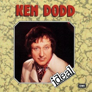 Image for 'Ken Dodd'