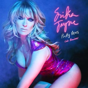 Image for 'Pretty Mess (Club Mixes)'