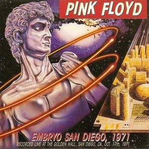 Imagem de 'Embryo San Diego, 1971'