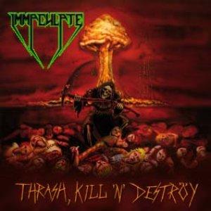 Image for 'Thrash, Kill 'n' Deströy'