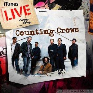 Bild für 'iTunes Live from Soho'