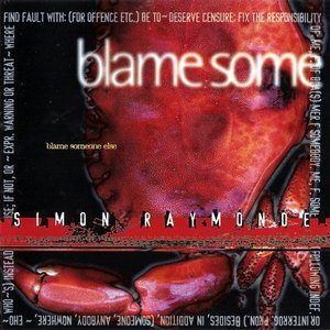 Image for 'Blame Someone Else'