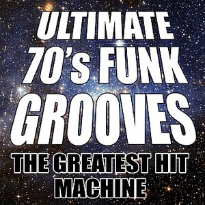 Image for 'Ultimate 70's Funk Grooves'