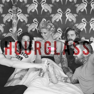 Image for 'Hourglass - Single'