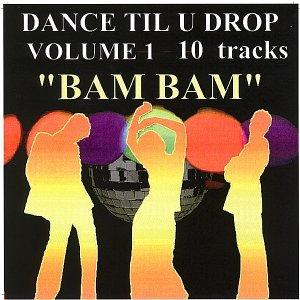 Image for 'Dance Til U Drop (Volume 1)'