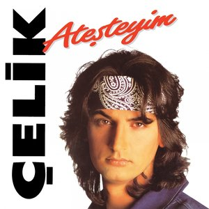 Image for 'Ateşteyim'