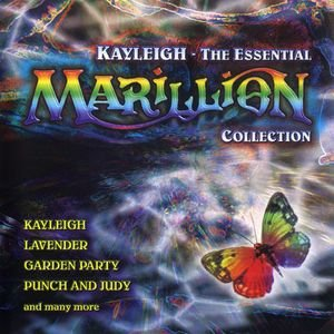 Image for 'Kayleigh And The Essential Marillion Collection'