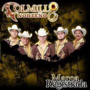 Image for 'Marca Registrada'