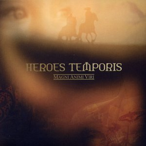 Image for 'Heroes Temporis'