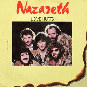 Image for 'Love Hurts'