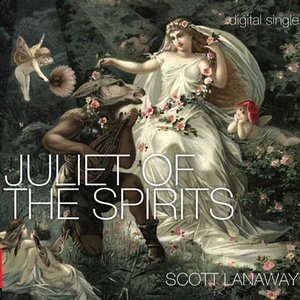 Image for 'Juliet Of The Spirits | Digital Single'