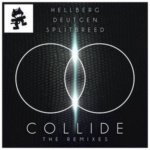 Image for 'Collide (The Remixes)'