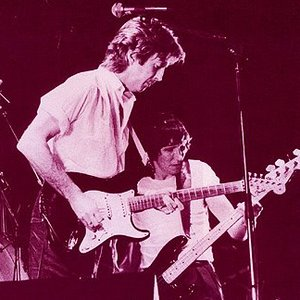 Image for 'Roger Waters & Eric Clapton'
