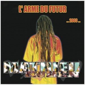 Image for 'L' arme du futur'