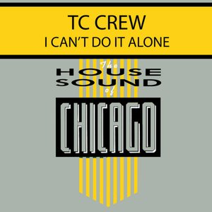 Image for 'I Can't Do It Alone'