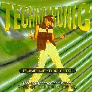 Bild für 'Pump Up the Hits'