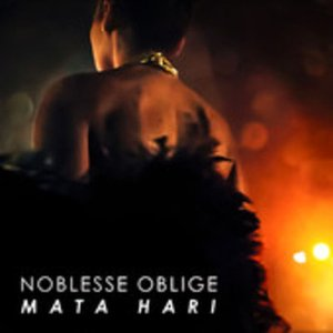 Bild für 'Mata Hari (Remixes)'