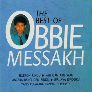 Image for 'The Best of Obbie Messakh, Vol. 1'