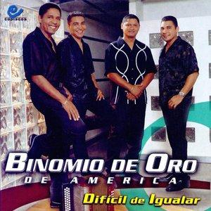 Image for 'Difícil De Igualar'
