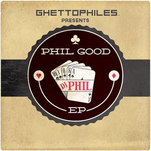 Image for 'Phil Good'