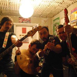 Image for 'Los Justicieros'